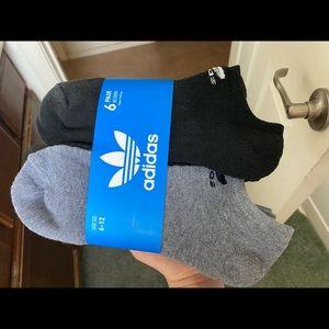 Adidas sock